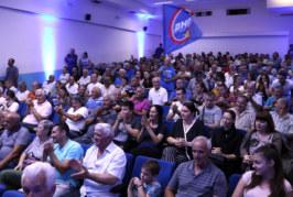 Skup DF-a i SNP-a: Da se Zetom ne upravlja iz Podgorice