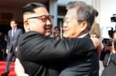 Lideri Sjeverne i Južne Koreje iznenada se sastali na granici