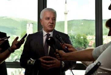 Marković: Nalogodavci likvidacija sjede na evropskim adresama