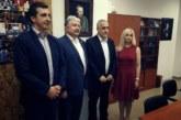 Sastanak Bulatović-Baburin: Knežević je politički zatvorenik