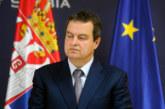 Dačić upozorio Britaniju zbog Kosova