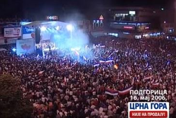 """Dan """"nezavisnosti"""": Mafija dobila državu!"""