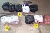 U Nikšiću: Oduzeto 60.000 evra i kokain