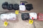 Pala grupa u Parizu: Crnogorci švercovali 69 kila kokaina
