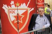 Čović: Realno je da Zvezda osvoji ABA ligu, ne bismo se obrukali u Evroligi