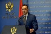 Radulović: Nećemo produžavati rok za legalizaciju bespravnih objekata