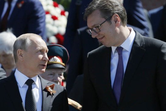 Vučić: Opsjednut sam Kosovom, moramo se s tim problemom suočiti
