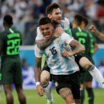 Argentina se provukla: Roho spasio Gaučose