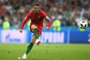 Spektakl: Ronaldo-Španija 3:3