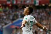 Meksiko pregazio Koreju: Ćićarito obezbijedio osminu finala