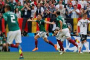 "Njemačka izgubila: Meksikanci probili pancir ""elfa"""