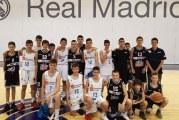Mladi košarkaši iz Podgorice u Madridu: Divili se idolima, sanjaju njihove karijere