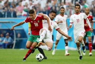 Odlučio autogol u nadoknadi: Iran šokirao Maroko
