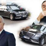 """Objavljujemo Milov i Duškov vozni park: Sa dva milionska """"majbaha"""" se odvezli na rođendan partije!"""
