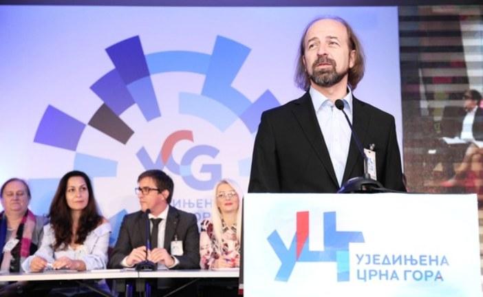 Radonjić: Bečić i Abazović klevetama pokušavaju da sakriju saradnju sa DPS