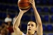 U Beogradu uhapšen Nikola Majić (24): Košarkaš iz Podgorice krao novčanike i torbe