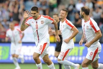 Srbija spremna za fudbalsku smotru: Orlovi odletjeli za Rusiju