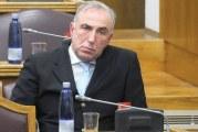 Ivica Stanković odlazi: Uskoro konkurs za šefa VDT-a