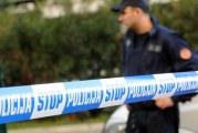 U Podgorici: Uhapšen maloljetnik