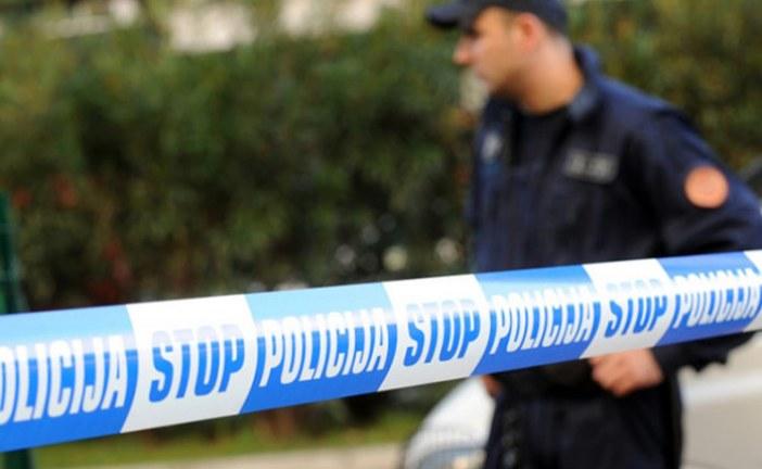 U sudaru dva vozila blizu Bijelog Polja poginula đevojka