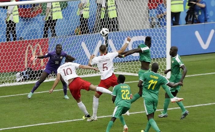 Poljska na koljenima: Senegal srećno do pobjede