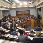 Rasprava o zakonu o predsjedniku Crne Gore: Milo ograničava Duškovu vlast