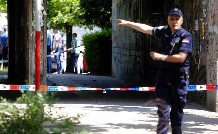 U Baru: Žena nožem ubila muža