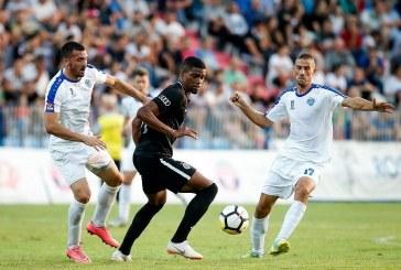 Đukić nastavlja po starom: Ovaj Partizan nema perspektivu