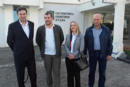 Budvanska koalicija pozvala Crnogorsku da uđe u vlast