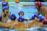 Hrvatska potopljena: Srbija igra svemirski vaterpolo