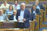 Mandić poručio Ivici Stankoviću: Poslanički klub DF ima ista saznanja kao i Knežević