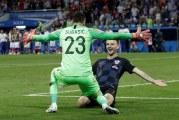 Rusija stala na korak od sna: Hrvatska ide na megdan Engleskoj