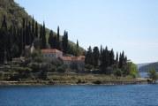 U Risnu: Pronađeno tijelo kod manastira