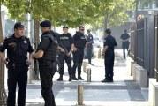 Borba saznaje: Slijede smjene u policiji, formira se tim za ispitivanje veza medija i mafije