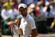 Novak se vratio: Još dva koraka do vrha Vimbldona