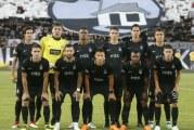 Fešta u Nikšiću: Partizan lako potukao Rudar