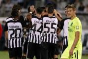 Trakai sam sebi dao gol: Očajni Partizan, bez igre i ideje