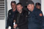 Potvrđeno pisanje Borbe: Maksić i Đorđević na slobodi, Dikić ostaje u Spužu