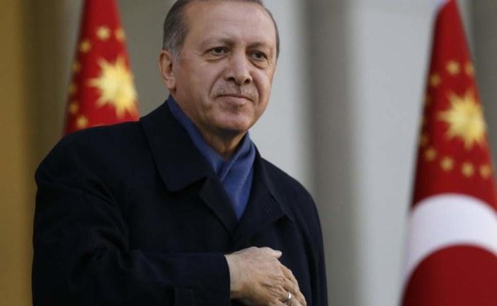 Erdogan tužio opozicionare zbog karikature