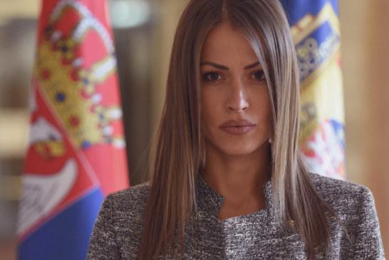 Hrkalović (MUP Srbije): Više nema zaštićenih kriminalaca