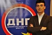 Jovanović: Poziv na linč Milana Kneževića nastavak antisrpske histerije
