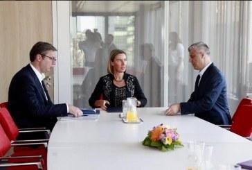 Završeni razgovori u Briselu: Nastavak dijaloga za nekoliko nedjelja