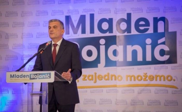 Mladen Bojanić svjedoči o malverzacijama na izborima