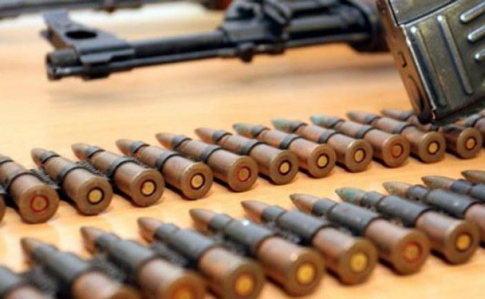 Crnogorski državljani osuđeni na 15 godina zatvora zbog šverca oružja