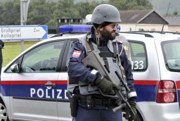 Pod istragom austrijske policije P.V. (41) iz Berana: Novac od droge peru u Beču kroz izgradnju zgrada!