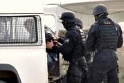 Podgorica: Rasvijetljeno 12 djela, uhapšeno šest lica