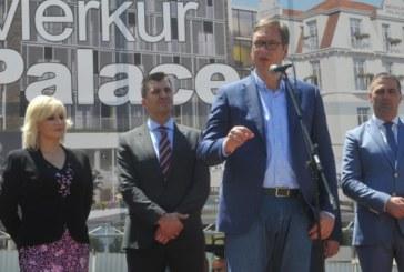 Vučić spreman za referendum: Konačnu presudu o Kosovu će donijeti građani