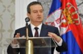 Dačić: Nećemo priznati Kosovo, spremni smo na kompromis