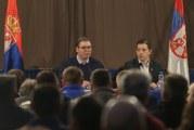 Bliži se rješenje: Vučić na Kosovu 9. septembra iznosi konačan plan!