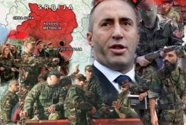 Akcija britanske obavještajne službe: Režim u Podgorici podržava Haradinaja da razbije sve dogovore oko Kosova!